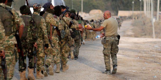 """В Нагорном Карабахе сообщили о ликвидации отряда """"турецких спецназовцев"""""""