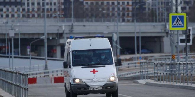 в России перестали лечить больных муковисцидозом