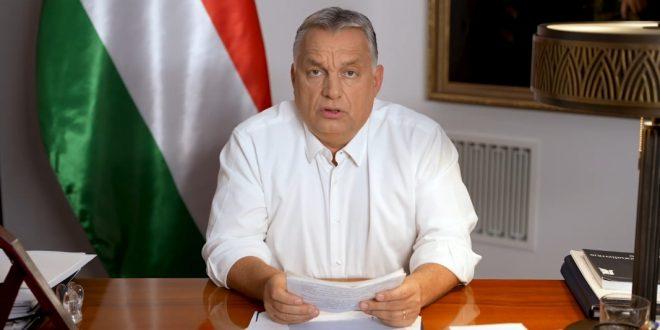 Венгрия, которой запретили покупать российскую вакцину, вводит комендантский час