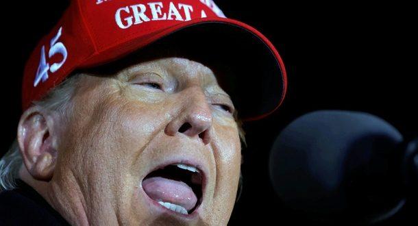 Выборы президента США: Трамп или Байден?