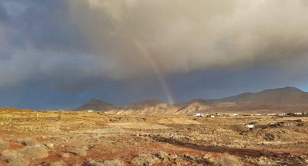 Синоптики: дожди в Израиле продолжатся до конца недели