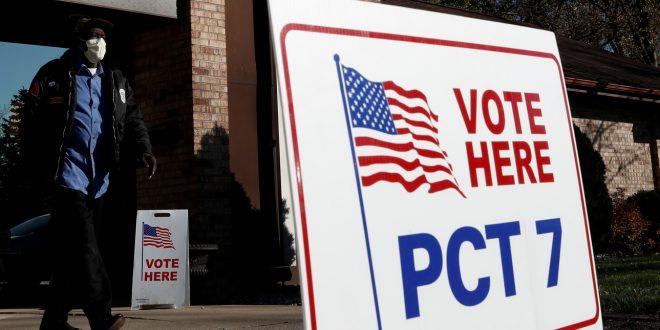 Один из кандидатов в президенты США признал свое поражение на выборах