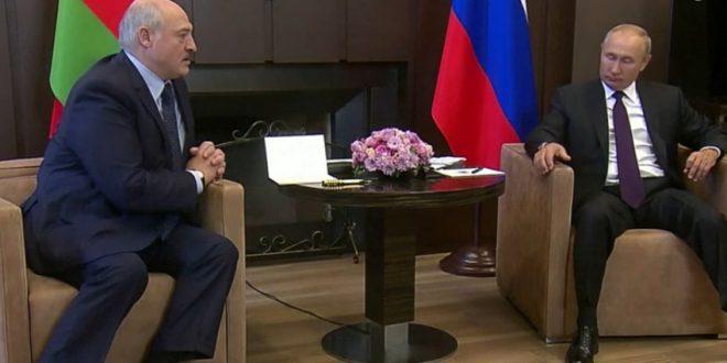 Лукашенко собрался прикупить месторождение нефти в РФ