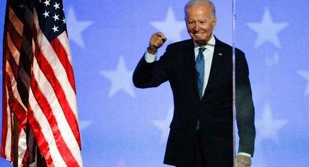 Демократ Байден в шаге от победы на выборах в США