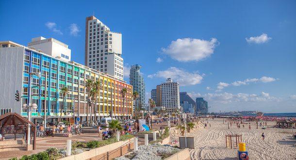 Тель-Авив: сточные воды огромного мегаполиса слили в Средиземное море