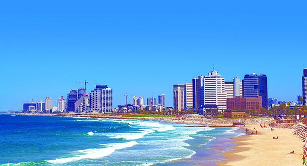 Как в Тель-Авиве: сточные воды в Хайфе слили у берегов города
