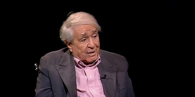 Умер известный израильский поэт, переводчик и литературный критик