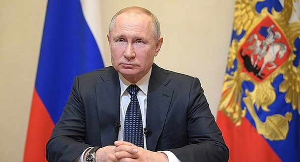 Британские СМИ: Путин болен и хочет уйти, - это ерунда, считают в Кремле