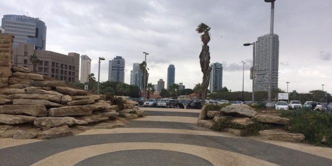 Погода на неделю в Израиле: по-осеннему сухо и тепло