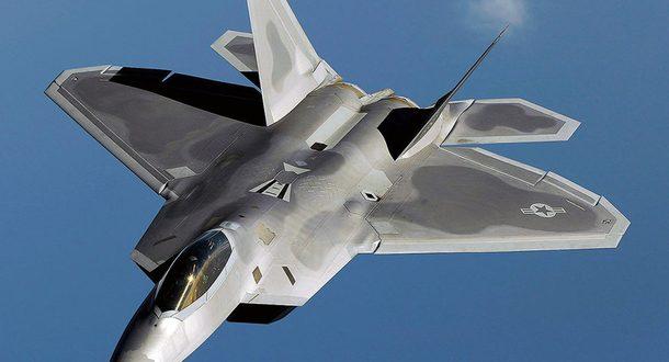 США продадут Израилю истребители F-22