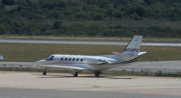 Больные коронавирусом израильтяне наняли частный самолет в Киеве и вернулись на родину