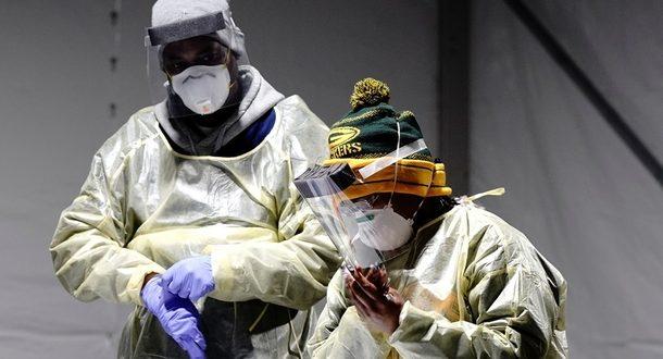 Врачи обнаружили причину тяжелого течения коронавируса