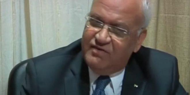 В израильской больнице умер один из лидеров Организации освобождения Палестины
