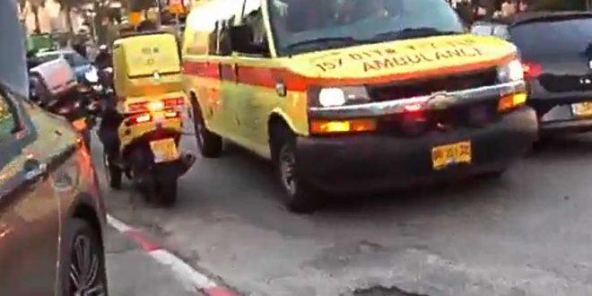 в Мицпе-Рамоне девушка выпала из окна и погибла