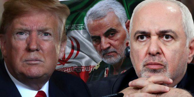 Санкции каждую неделю: Трамп собирается давить на Иран до самого конца