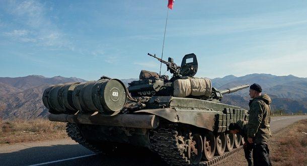 Конец войны в Карабахе. Стороны договорились о вводе в регион российских миротворцев