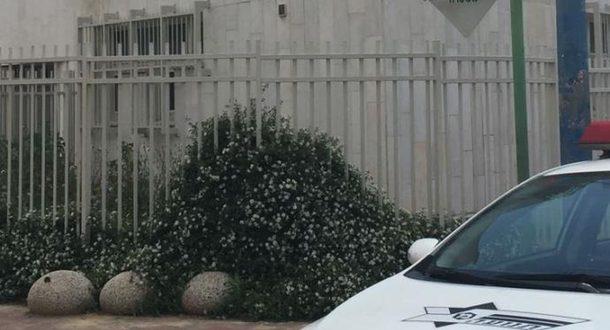 Коррупция в мэрии: полиция арестовала бывшего израильского министра и мэра города