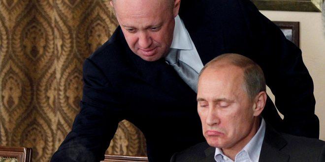 оппозиционер выиграл суд у Евгения Пригожина