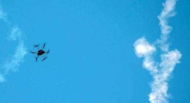 ПВО Израиля сбили беспилотник «Хизбаллы»