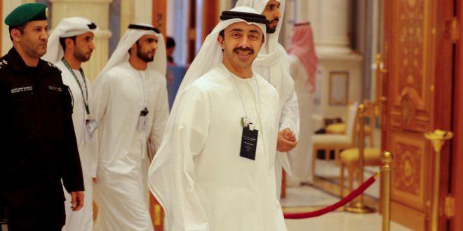 США продают ОАЭ самолетов и ракет на 23 миллиарда долларов