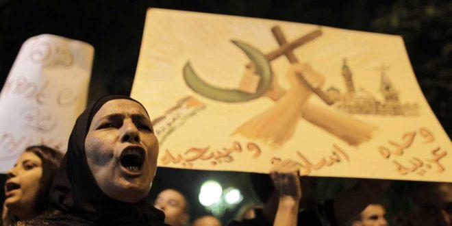 Российским мусульманам запретили жениться на еврейках и христианках