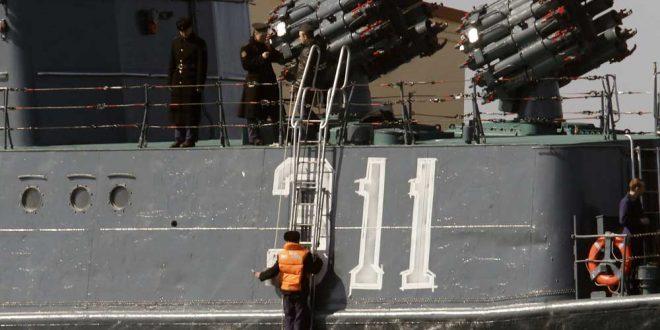 в Судане создадут базу для кораблей с ядерными установками