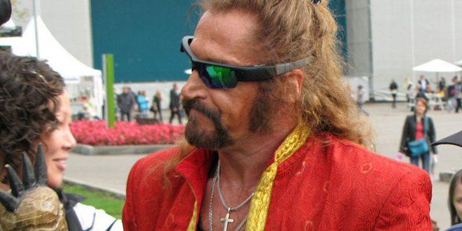 Джигурда пообещал нагишом пробежать по Красной площади из-за Ефремова