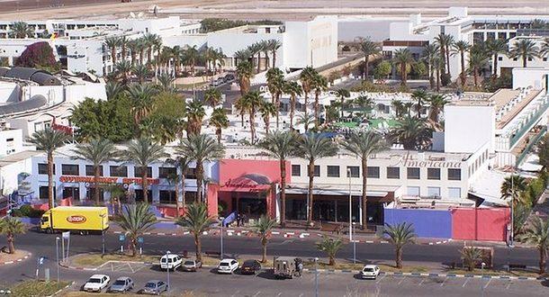 Кнессет принял закон, разрешающий открывать отели в Эйлате и на Мертвом море