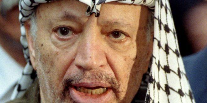 """Больной Бегин не разрешил 1 января взорвать Арафата: подробности отмененной """"Олимпии"""", которая могла стать жемчужиной в коллекции Мосада"""