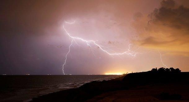Синоптики пообещали сильные дожди в начале новой недели