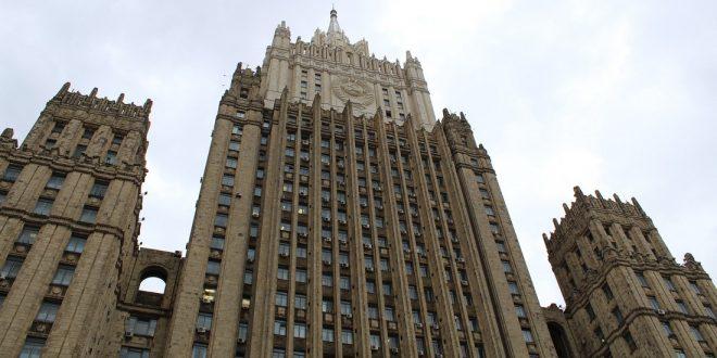 В Москве обиделись на комментарий азербайджанского посла по поводу сбитого в Армении вертолета
