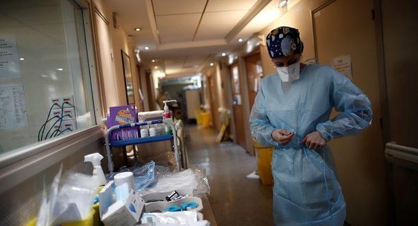 Минздрав Израиля: число новых больных COVID-19 снова пошло вверх