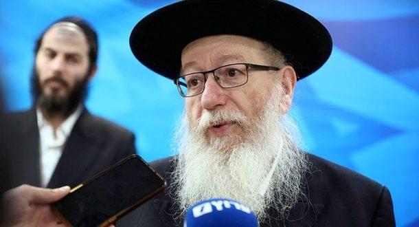 Ортодоксальные министры устроили «веселые игры» в Минстрое Израиля
