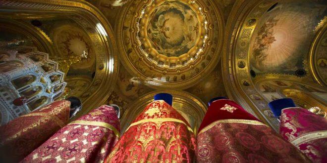 В России от коронавируса умерло уже свыше 70 служителей культа