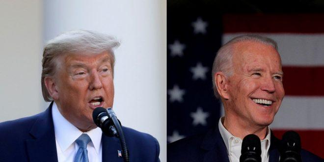 Телеканал NBС назвал итог президентских выборов в США