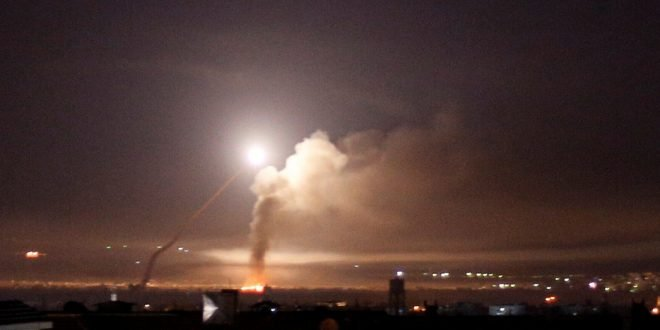 Ракеты из Газы по Ашдоду и Гуш-Дану, сигнал тревоги и звуки взрывов