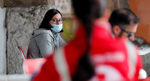 Минздрав: темпы распространения эпидемии остаются высокими