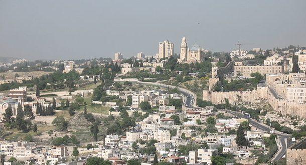 Израиль запускает планы строительства 1257 единиц жилья в иерусалимском Гиват-ха-Матос