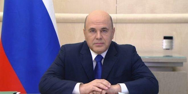 В России объявили сокращение штата госаппарата