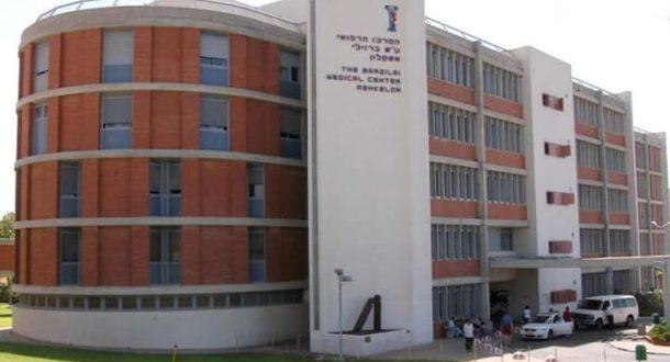 Ашкелон: 4-х месячный младенец умирает в больнице после побоев родителей