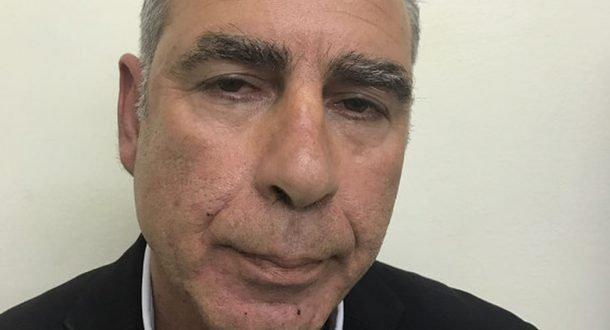 Полиция Израиля объявила в розыск серийного насильника
