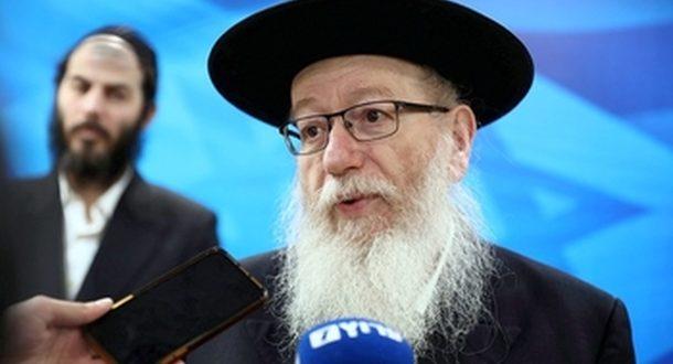 «Многострадальный» Лицман снова станет министром строительства Израиля