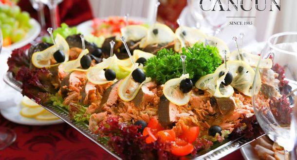 Канкун отмечает День Рождения: скидки на самое вкусное!