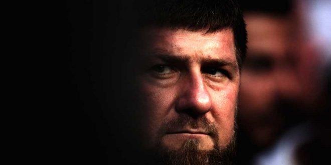 Кадыров сходил в детский центр и приказал истребить Капитана Америку