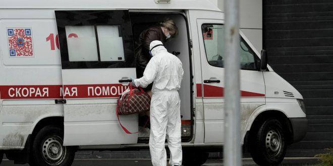 """Прокуратура Челябинска запретила местному Минздраву игнорировать """"ковидных"""" больных"""