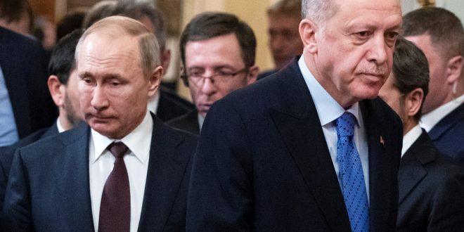 США и Франция просят Россию прояснить роль Турции в карабахском конфликте