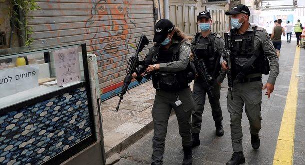 Крупные беспорядки вспыхнули в Бней-Браке после закрытия синагоги