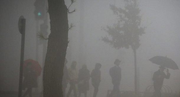 Холодный циклон с дождями придет в Израиль в конце недели