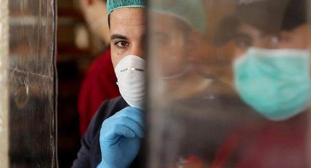 Правительство намерено ввести новые ограничения из-за эпидемии коронавируса
