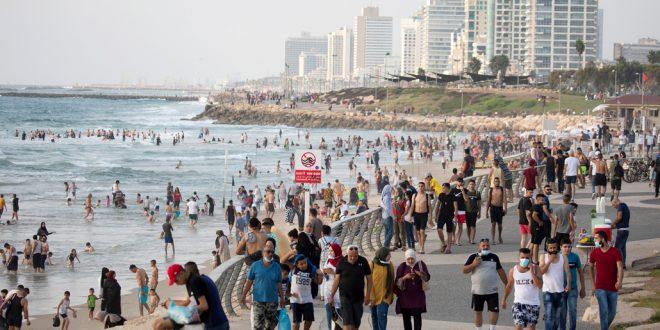 Тель-Авив укрепился в пятерке самых дорогих для жизни городов